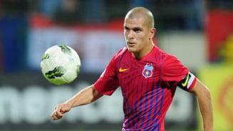 Schimbare majora la Steaua