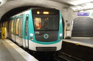 Schimbare majora la metroul din Paris, dupa 118 ani