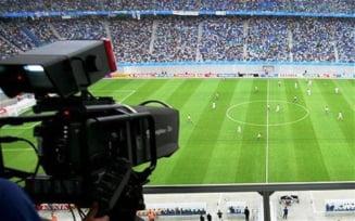 Schimbare pe piata media: Cine va transmite urmatoarele 3 sezoane ale Ligii 2 si Cupei Romaniei