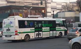 Schimbare radicala pentru transportul in comun din Bucuresti? Cat succes a avut programul-pilot al RATB