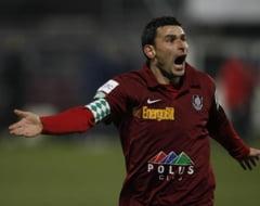 Schimbare surpriza! Eugen Trica, noul antrenor de la CFR Cluj