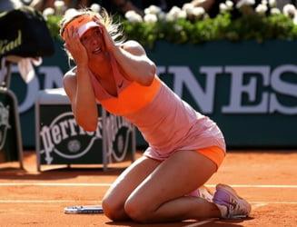 Schimbare totala pentru Maria Sharapova - anuntul facut de rusoaica