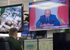 Schimbarea Facebook, Twitter si Google dupa ce Putin le-a folosit in razboiul hibrid