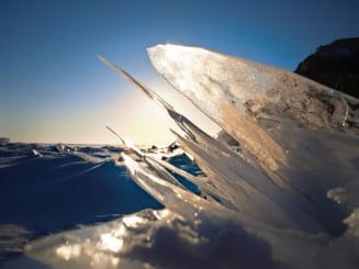 Schimbarea climei aduce surprize de tot felul. O regiune complet neospitaliera de pe Terra va avea o crestere a populatiei cu 500%!