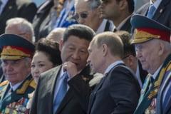 Schimbarea la fata: Ce-a mai copt Kremlinul pentru binele lui Putin