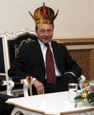Schimbarea la fata a lui Traian Basescu (Opinii)