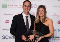 Schimbarea pe care Darren Cahill o propune in tenisul feminin: Mesaj pentru WTA