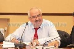 Schimbarea presedintelui CJ, balon de sapun: Iacoban are agenda cel putin pana in septembrie