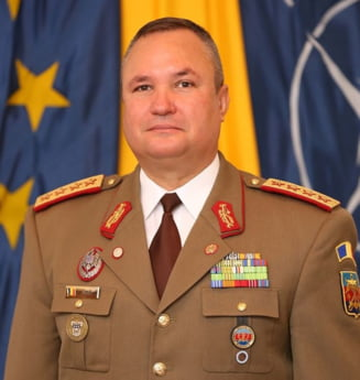 Schimbarea sefului Armatei: Cum a jonglat MApN cu dosarele pentru ca decizia sa fie luata de judecatorul Vasile Bicu