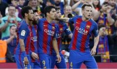 Schimbari importante la FC Barcelona - ce urmeaza dupa un sezon foarte slab