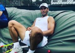 Schimbari in clasamentul ATP: Rafa Nadal se distanteaza in fruntea ierarhiei