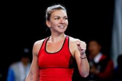 Schimbari in clasamentul WTA Race pentru Singapore. Pe ce loc a ramas Simona Halep
