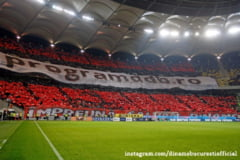Schimbari la Dinamo! Cine este noul administrator special al clubului si cine este omul cu banii