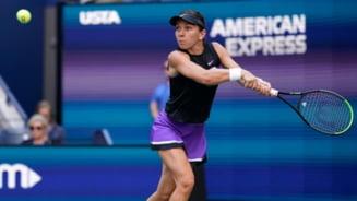 Schimbari majore in clasamentul WTA: Cum arata noul top 10 dupa US Open