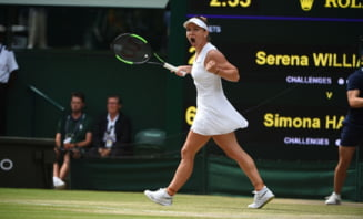 Schimbari majore in clasamentul WTA: Iata cum va arata noul top 10
