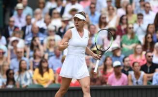 Schimbari majore in clasamentul WTA dupa Wimbledon: Simona Halep face un salt important si se apropie de primul loc