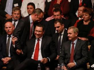 Schimbari majore in conducerea PSD: Multi dintre actualii lideri ar urma sa plece din functie