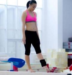Schimbari majore in gimnastica romaneasca dupa esecul de la Jocurile Olimpice