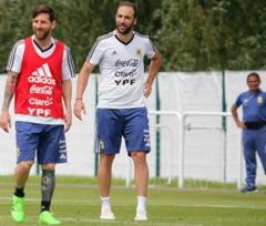 Schimbari majore in nationala Argentinei: Iata cum va arata echipa la meciul decisiv de la Cupa Mondiala