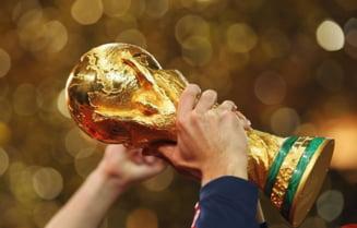 Schimbari majore la Cupa Mondiala: 48 de echipe calificate si turneu play-off