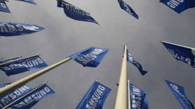 Schimbari majore la Samsung, in pragul transferului puterii catre mostenitori