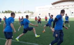 Schimbari majore pregatite de Contra in echipa de start a Romaniei