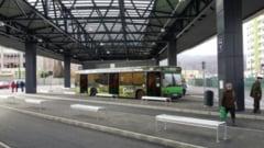 Schimbari pe liniile de transport public, pe perioada Raliului Brasovului