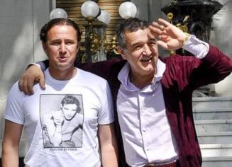 Schimbari radicale la Steaua - decizia luata de Gigi Becali