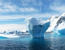 Schimbarile climatice vor conduce la inundatii frecvente si topirea ghetarilor