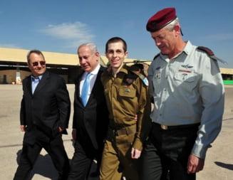 Schimburile de prizonieri acceptate de Israel: Vrea Bibi sa atace Iranul?