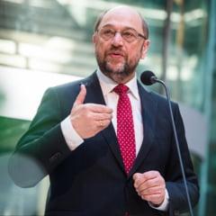 "Schulz ameninta sa taie subventiile tarilor care nu vor sa primeasca refugiati: Cand vine vorba de bani, toti sunteti ""Da, va rog"""