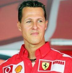 Schumacher si-a facut testamentul atunci cand Senna a murit