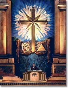 Scientologii si cea mai mare conspiratie din istoria Statelor Unite