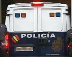 Sclave sexuale din Romania in cluburi din Spania - arestari si confiscari la Ploiesti