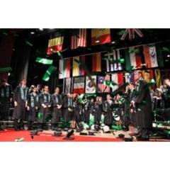 Scoala Americana Internationala din Bucuresti anunta noul program de burse pentru anul scolar 2015-2016