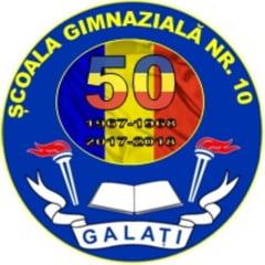 Scoala Gimnaziala Nr. 10 Galati sarbatoreste 50 de ani de existenta