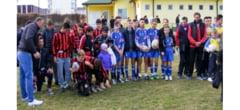 Scoala Scurtesti, prima campioana judeteana la rugby U14