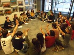 Scoala de Valori cauta adolescenti exceptionali: Tu cum iti imaginezi viitorul?