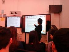 Scoala digitala: solutii de comunicatii inteligente in scoli si licee pentru un invatamant performant