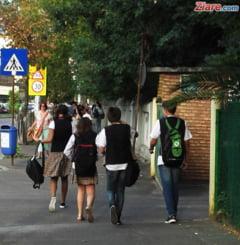 Scoala din Romania in care elevii nu primesc note, teme pentru acasa sau premii la sfarsit de an