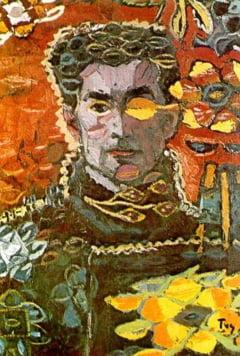 Scoala nr. 14 din Craiova l-a sarbatorit pe pictorul Ion Esuculescu