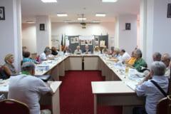 Scoala prozatorilor targovisteni. Receptarea critica a operei lui Barbu Cioculescu