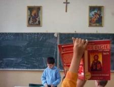 Scoaterea religiei din scoli, o necesitate, nu un moft (Opinii)