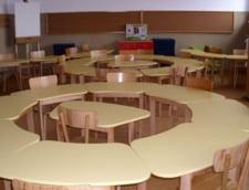 Scolile au inceput amenajarile pentru clasa pregatitoare