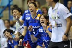 Scor halucinant in cadrul Jocurilor Asiei la handbal feminin
