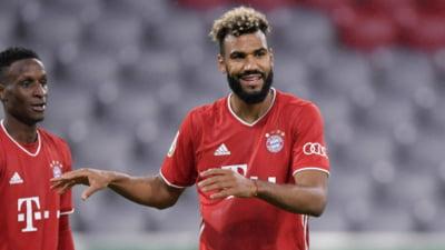 Scor ireal realizat de Bayern Munchen în Cupa Germaniei