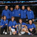 Scorul devastator cu care Europa a învins Restul Lumii în Cupa Laver la tenis. Federer, Nadal și Djokovic au lipsit