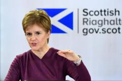 "Scotia ar putea obtine independenta fata de Marea Britanie pentru a ramane in UE. Premierul scotian: ""Independenta este o perspectiva clara"""