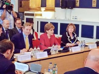 Scotia e gata sa-si ceara din nou independenta, pentru a nu-si pierde locul in UE