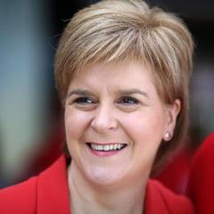 Scotia il avertizeaza pe Boris Johnson ca pregateste un nou referendum de independenta